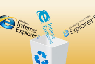 Internet Explorer 8,9, 10 Expires Today