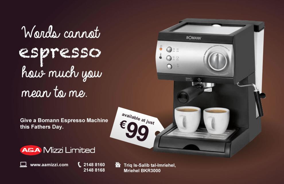 FernandFenech.com - A&A Mizzi Limited