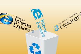 Internet Explorer 8,9, 10 Expires Today