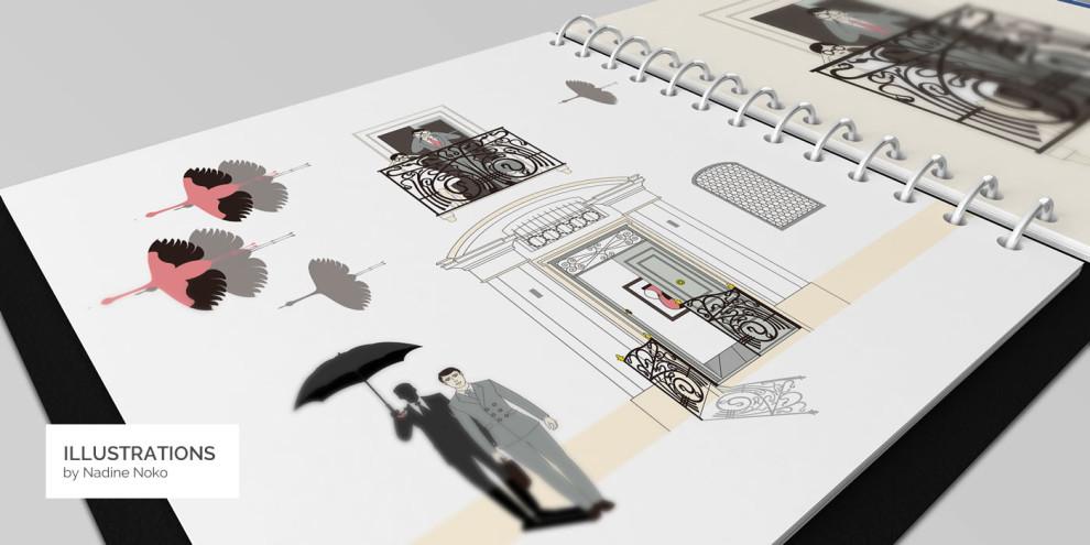 Frendo Advisory - Web Design and Web Development