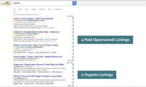Google Changing Advertising Layout