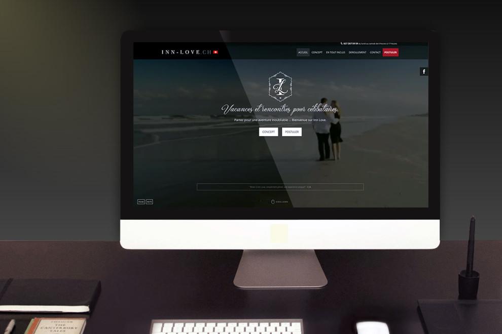Web Design & Development - Fernand Fenech