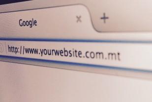 .com.mt domain