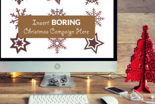 Fernand Fenech - Christmas Campaign