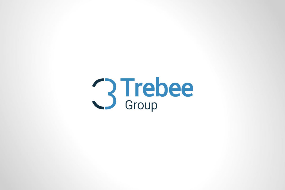 Trebee Group - Logo