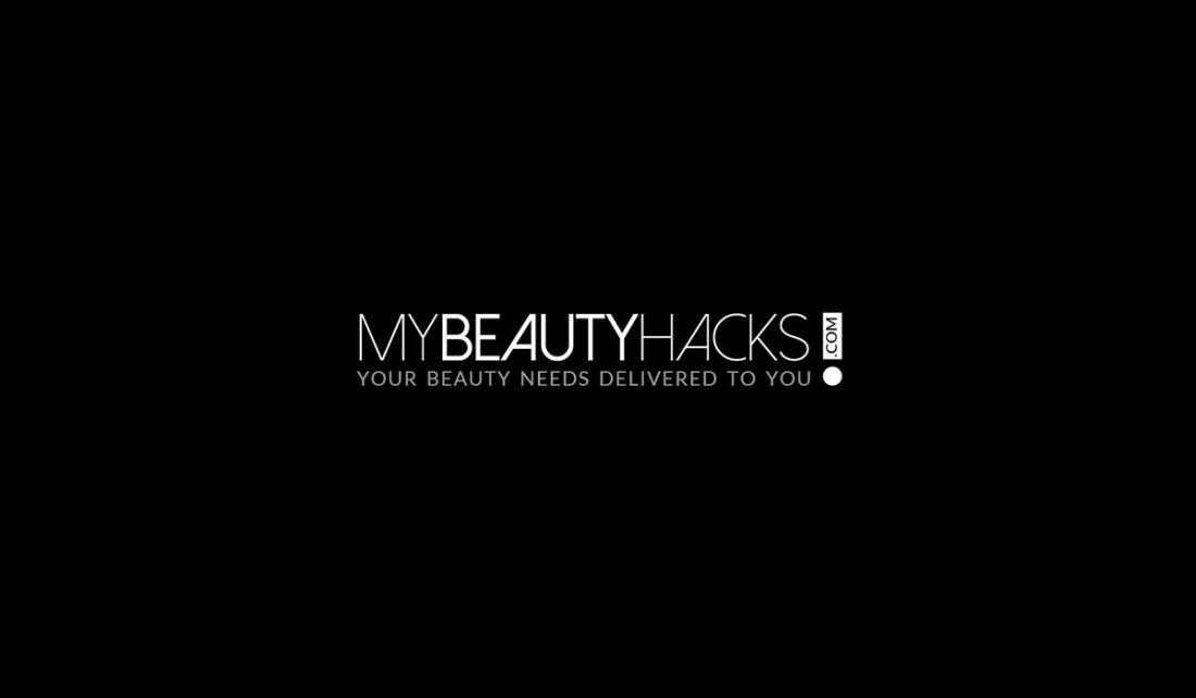 MyBeautyHacks.com - Logo Design